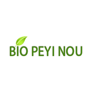 Logo Bio péyi nou