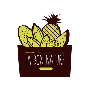 Logo la box nature
