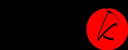 Logo Mouv'K, Kevin COIQUE