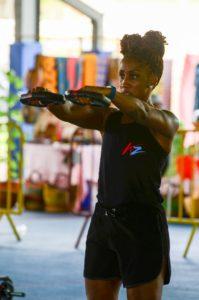 K'Zinn Fit Art Martinique - Com J'M