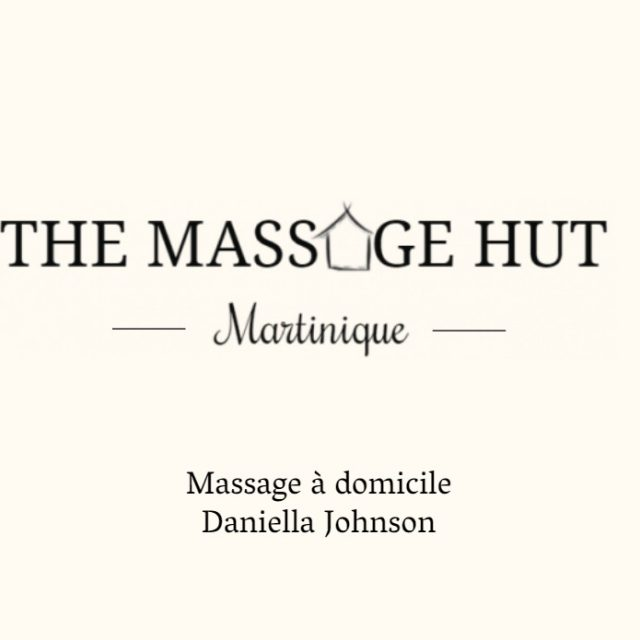 The Massage Hut Martinique