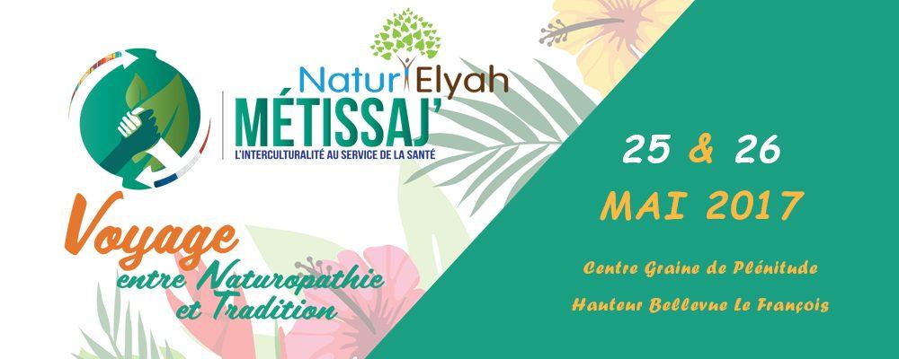 Métissaj' : Voyage entre Naturopathie et Savoirs ancestraux Caraïbéens